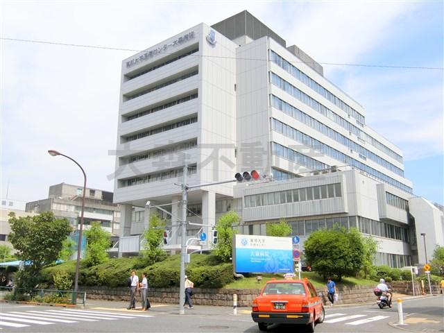 大学 大森 病院 東邦
