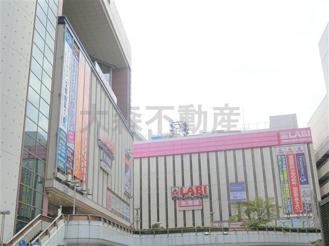 電機 ヤマダ 大 井町