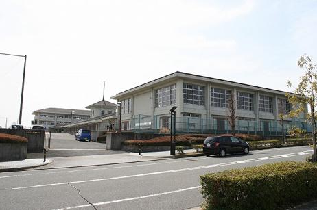 相楽郡精華町立東光小学校の画像