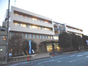 病院 堀江