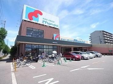 万代川西加茂店