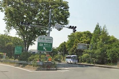 関越自動車道 東松山インターチェンジ情報ページ 東松山・川越の賃貸 ...