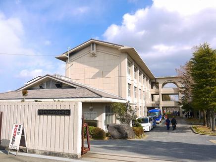 相楽郡精華町立山田荘小学校の画像