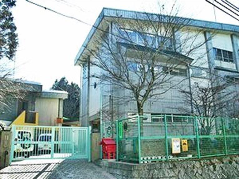 六甲山 小学校