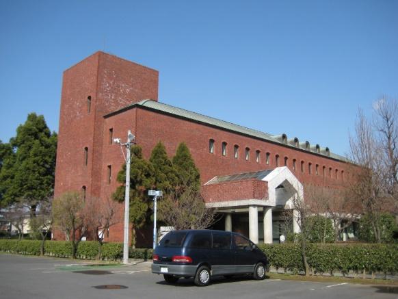 市立 図書館 越谷