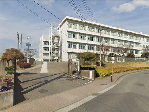 綾瀬市立城山中学校情報ページ|リビングボイス