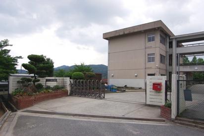 川西市立多田中学校