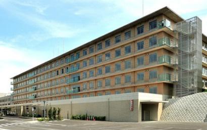 新百合ヶ丘 病院