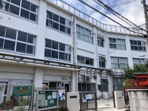 鮫 浜 小学校