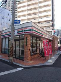 セブンイレブン 梅田万歳町店 情...