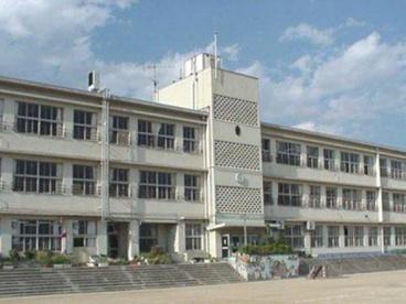 豊中市立上野小学校