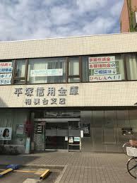 信用 金庫 平塚