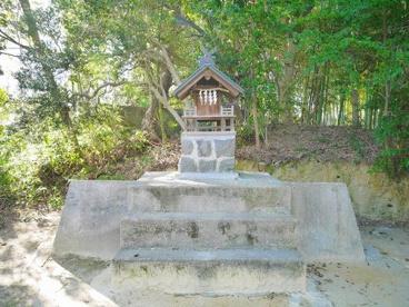 六条山神社の画像1