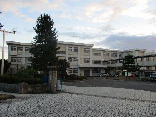 豊田 市 青木 小学校