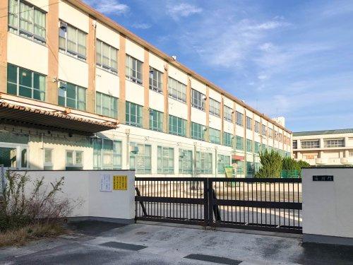 名古屋市立楠中学校情報ページ|名古屋・一宮周辺の新築一戸建てはイエタス