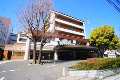 病院 小杉 武蔵 日本 大学 医科