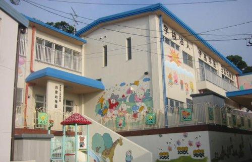 神愛幼稚園情報ページ|福岡県で新築一戸建てや土地(分譲地)をお探しならよかタウン