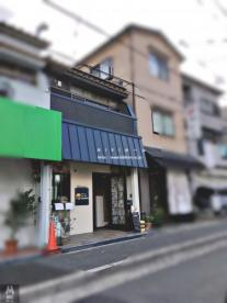 BURGER+CAFE DINING KOHAKUの画像5