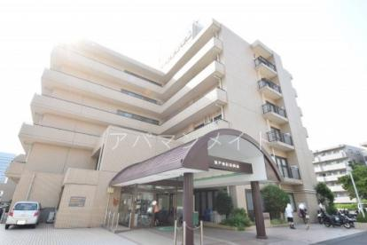 東戸塚記念病院情報ページ|戸塚の賃貸情報ならアパマンメイトへ