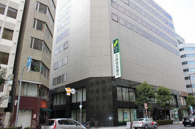 住友 近く の 銀行 三井