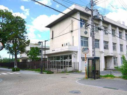 木津川市立相楽小学校の画像