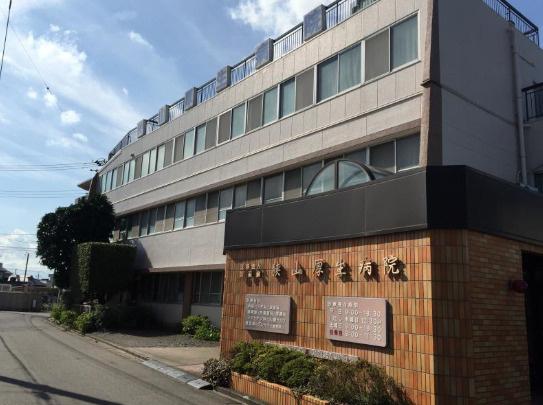 病院 狭山 中央
