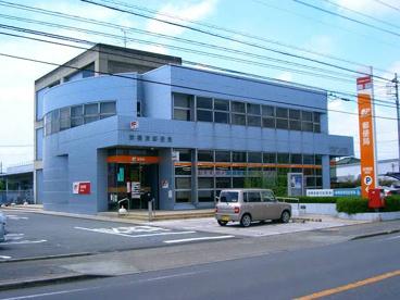 前橋 東 郵便 局