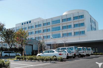 病院 高木