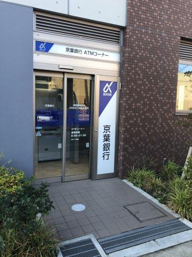 Atm 京葉 銀行