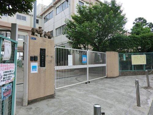大田区立梅田小学校情報ページ|世田谷区の不動産は株式会社リードホーム