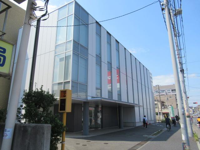 病院 総合 大口 東