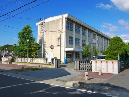 木津川市立上狛小学校の画像