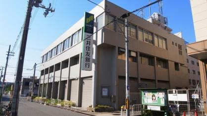 三井 住友 銀行 店舗
