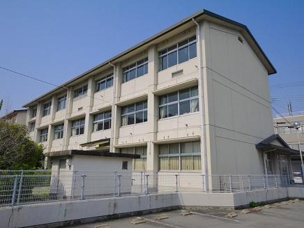 桜井市立大福小学校の画像