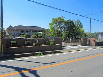 桜井市立桜井南小学校の画像