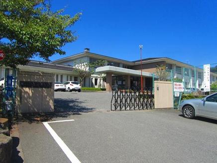 桜井市立桜井中学校の画像