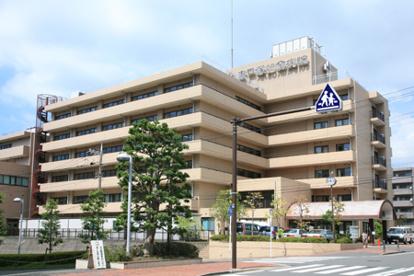 東戸塚記念病院情報ページ|横浜のホームメイトFC横浜西口店