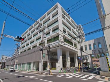 中央 総合 病院 新松戸