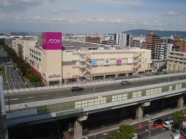 大阪 イオン 東