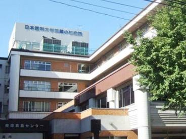 医科 病院 武蔵 小杉 日本 大学