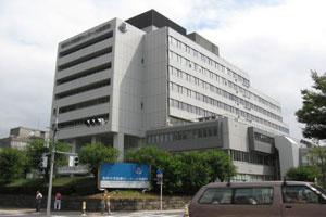 センター 大森 大学 医療 病院 東邦
