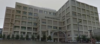 東京都立新宿高等学校|仲介手数料無料 新宿賃貸情報はアース