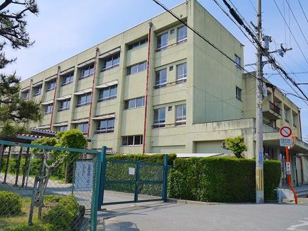 奈良市立大安寺小学校の画像