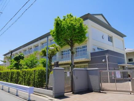奈良市立済美小学校の画像