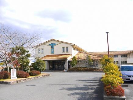 木津川市立相楽台小学校の画像