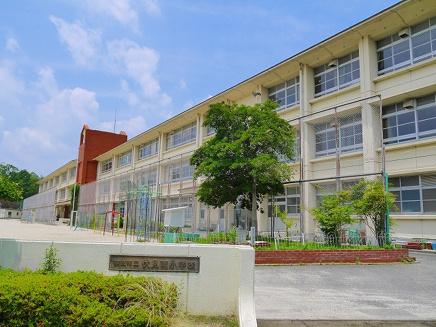 奈良市立伏見南小学校の画像